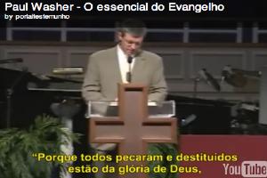 Essencia evangelho_paulwasher