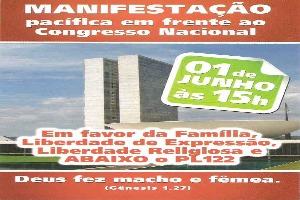 Manifestacao pl122