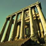 Fundamento e Coluna da Igreja