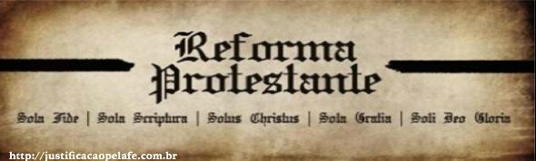 O que foi a Reforma?