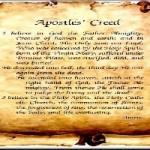 O Credo Apostólico