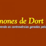 Cânones de Dort (1618-1619)