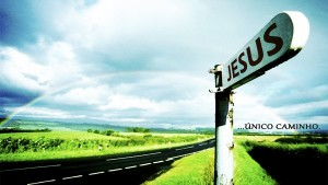 jesus caminho