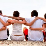 (REJ#10) Como é bom ter amigos!