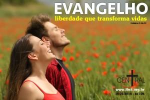 evangelho-liberdade