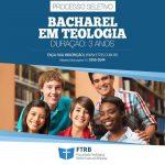 Faculdade Teológica Reformada de Brasília