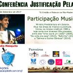 Música Tema da CJF2017