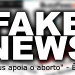 "Pastoral 5 – Fake News no STF: ""Deus apoia o aborto"" – Êx 21"