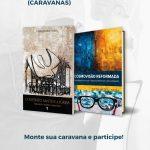 SORTEIO CJF2018 e EDITORA CRUZ