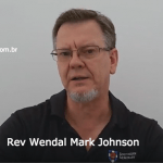 Rev Wendal Mark Johnson na CJF2018