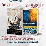 RESULTADO – SORTEIO CJF2018