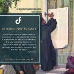 Reforma Protestante – 501 Anos!